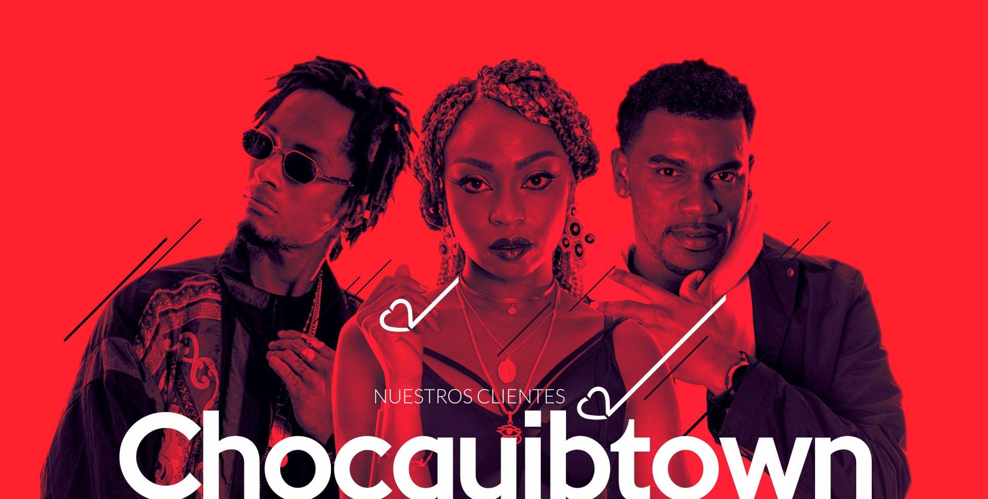Chocquibtown