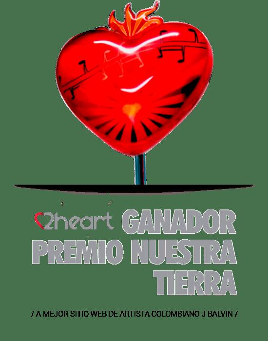 Premio Nuestra Tierra 2heart 2heart