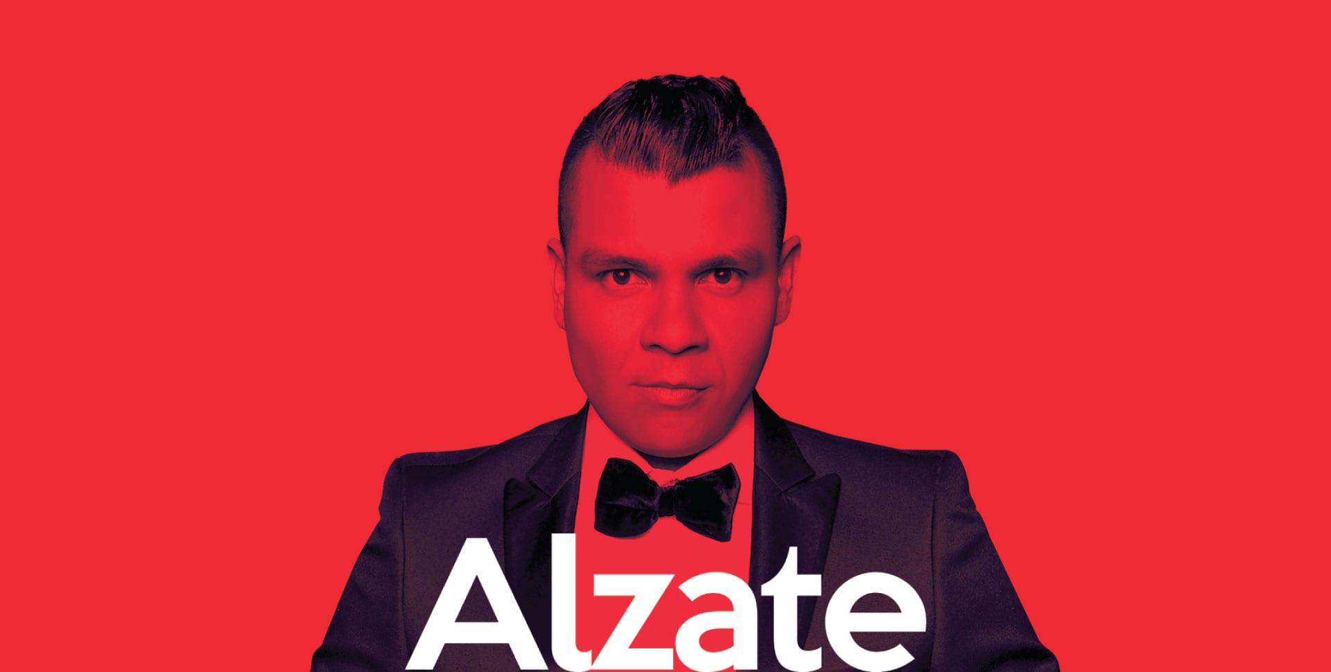 Alzate 2heart