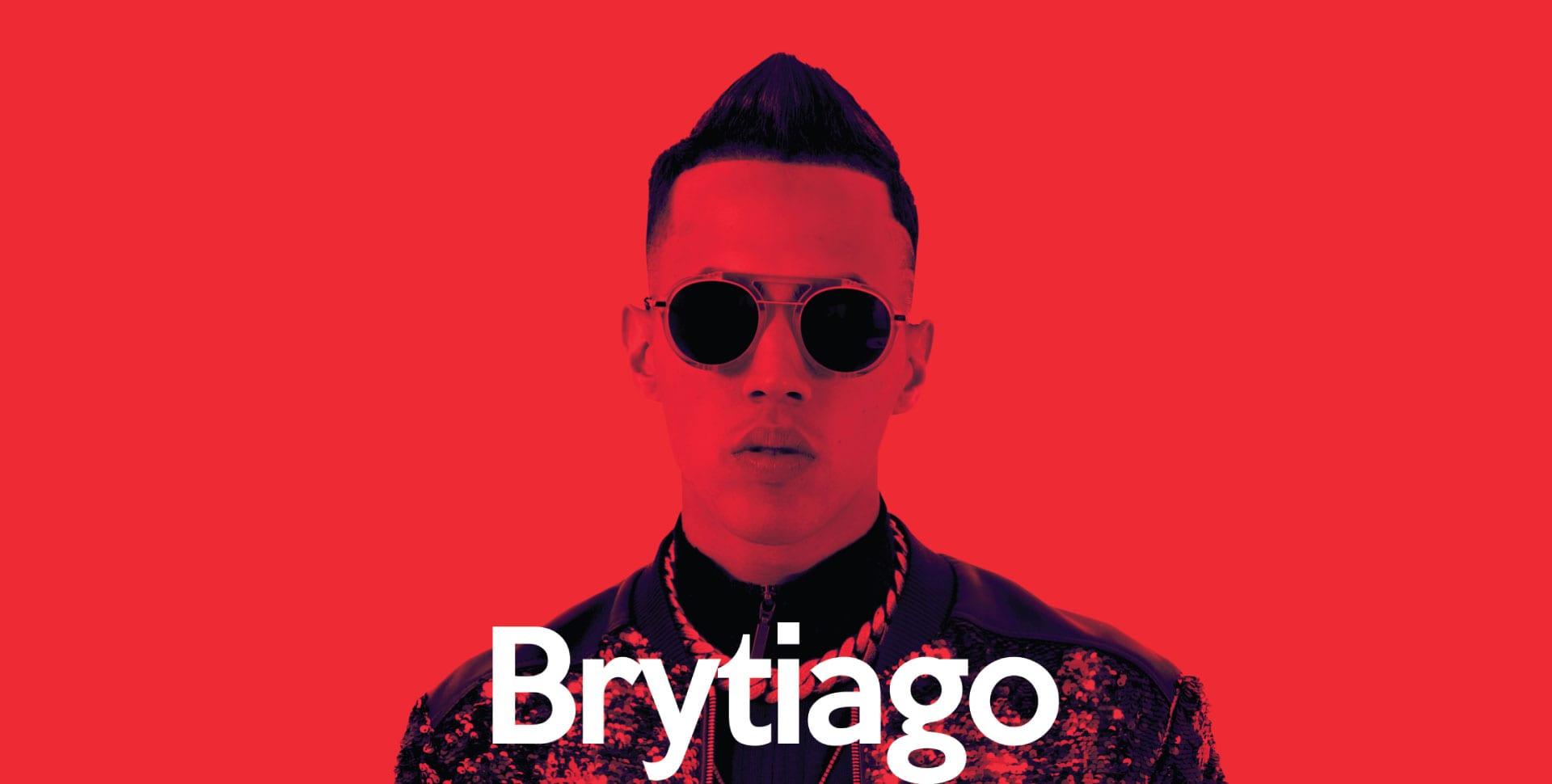 Brytiago 2heart