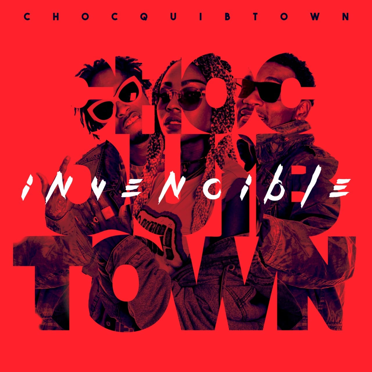invencible choquibtown 2heart