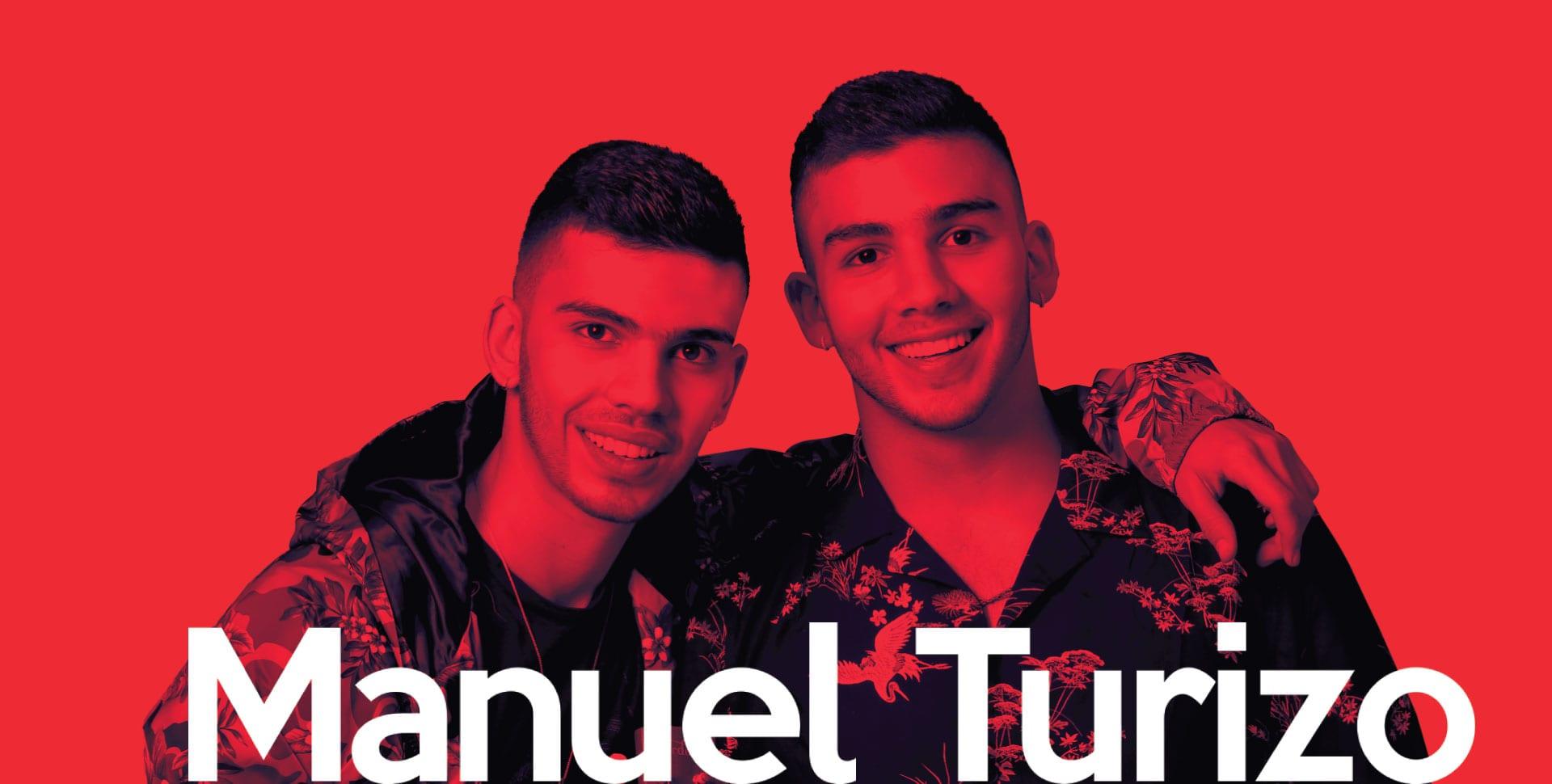 Manuel Turizo 2heart