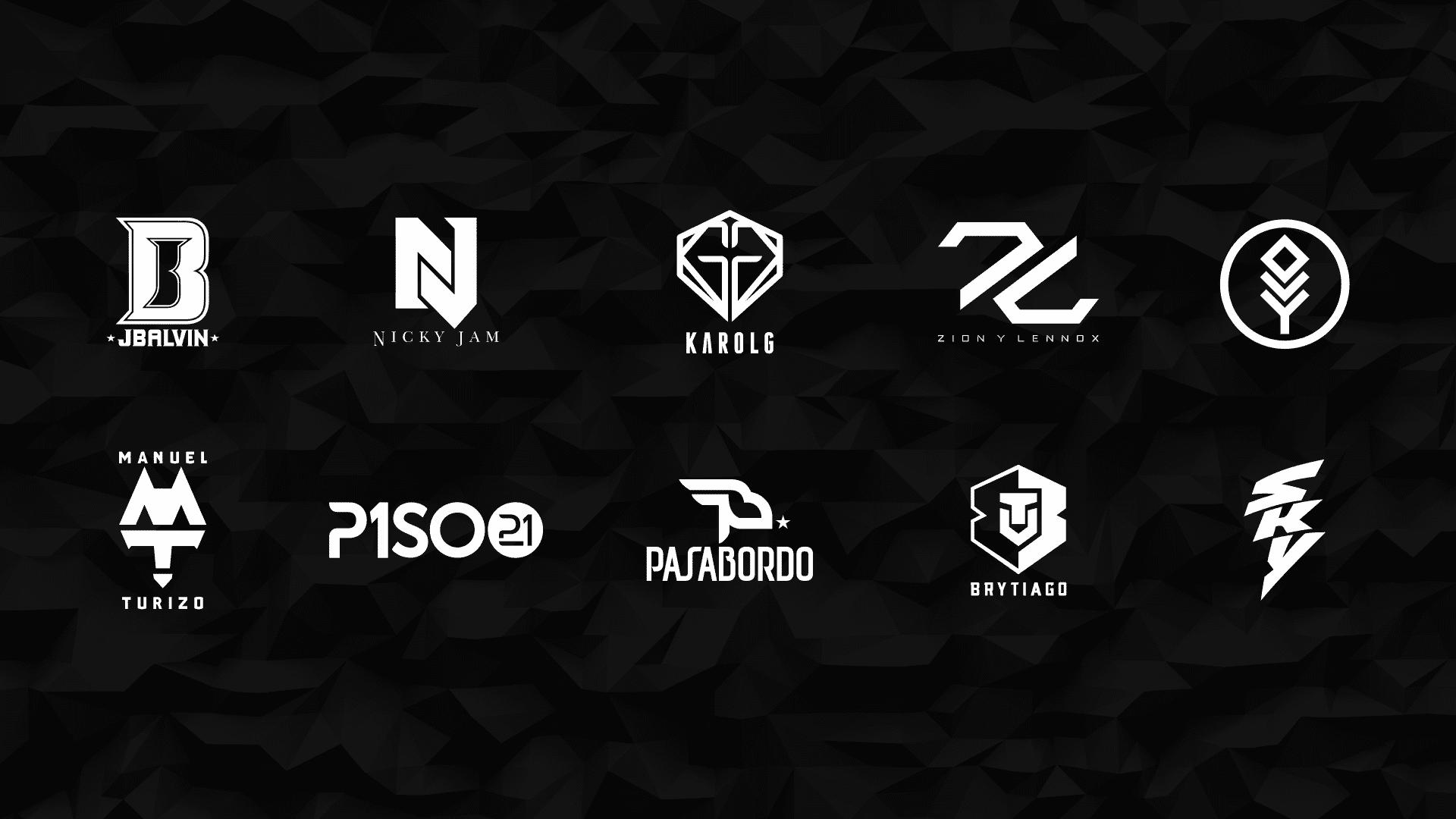 mosaico logos clientes 2heart