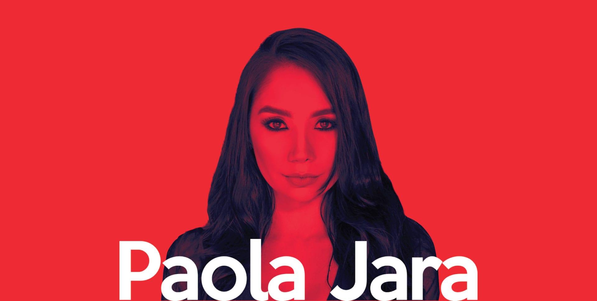 Paola Jara 2heart