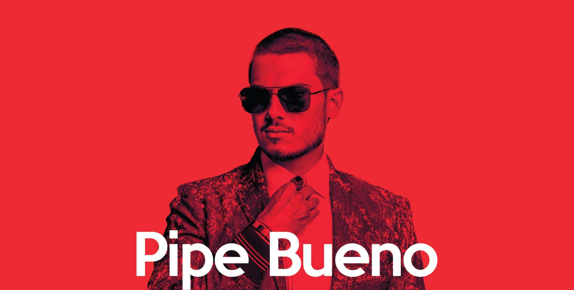 Pipe Bueno 2heart