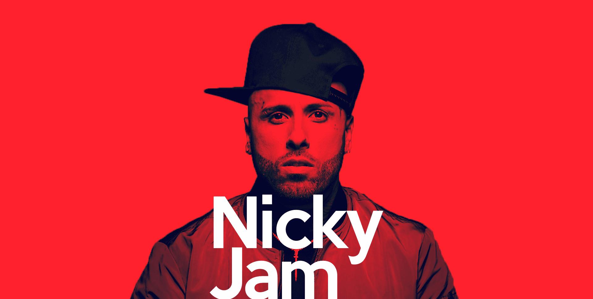 Header Web 2Heart Nicky Jam