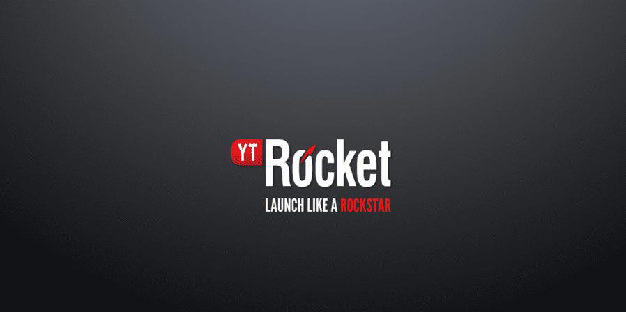yt rocket 2heart