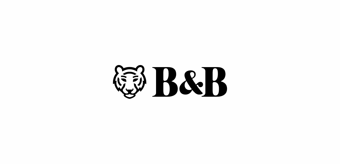 b&B logo 2heart