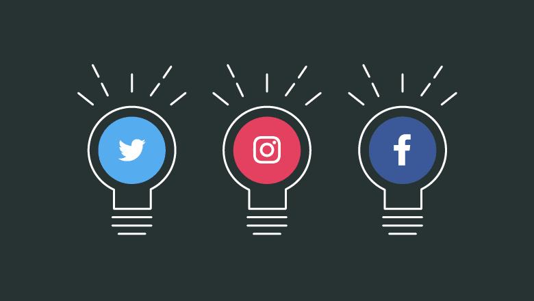 Social Media Iconos 2heart