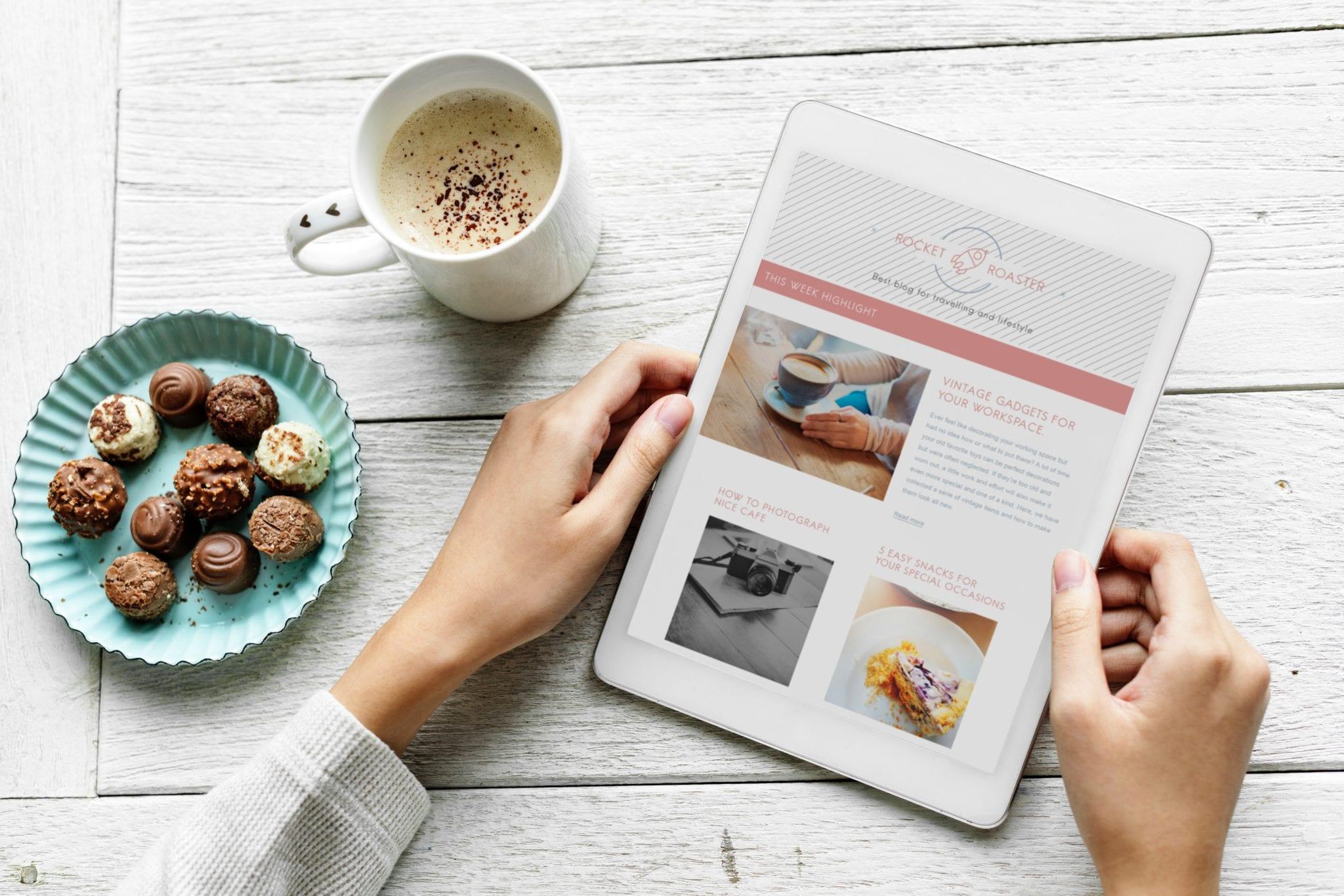 Sigue Esos Consejos Para Escribir Un Buen Artículo Y Potenciar Tu Blog