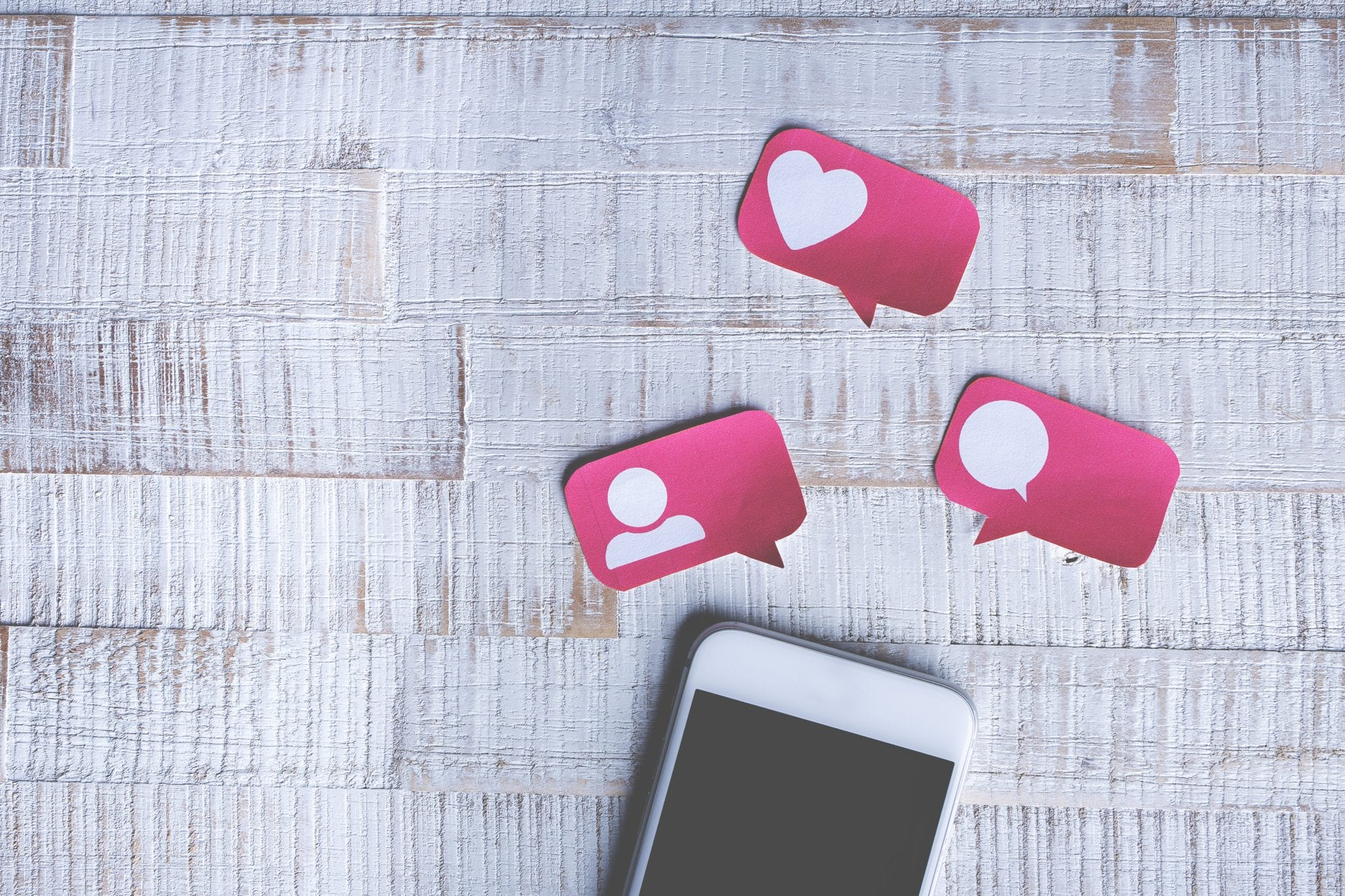 Elegir Imágenes Para Tus Redes Sociales