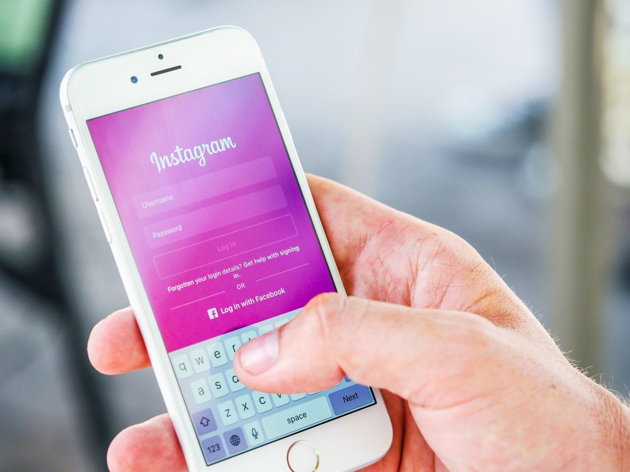 Estrategia De Instagram Para Tu Empresa ¡Potencialízala! 2heart