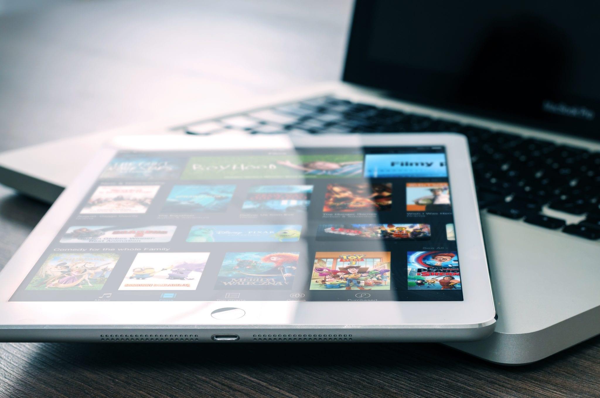 Plataformas De Entretenimiento Streaming: Netflix O Disney 2heart