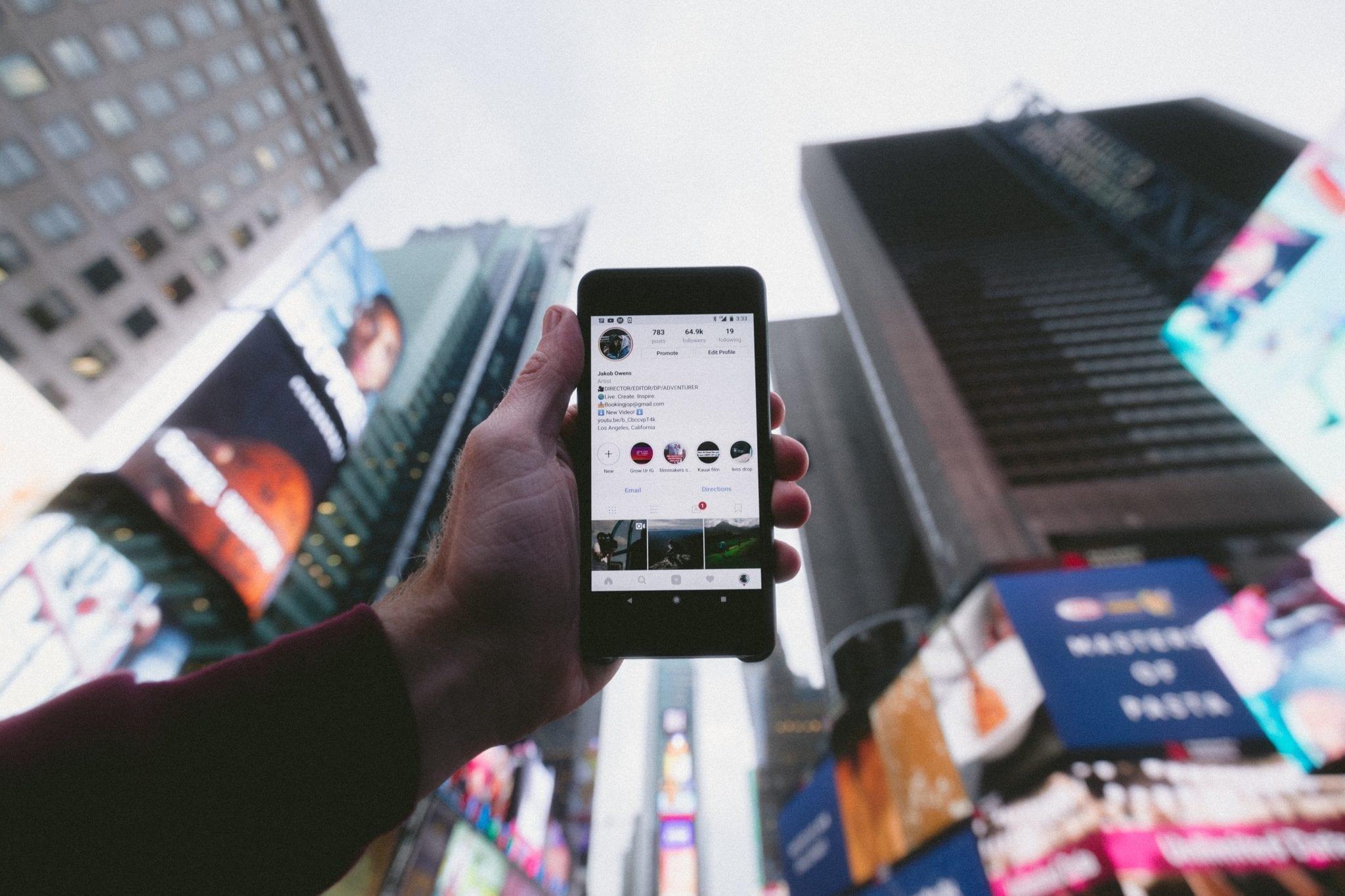 Campañas Exitosas En Instagram ¡crea Una De Ellas! 2heart