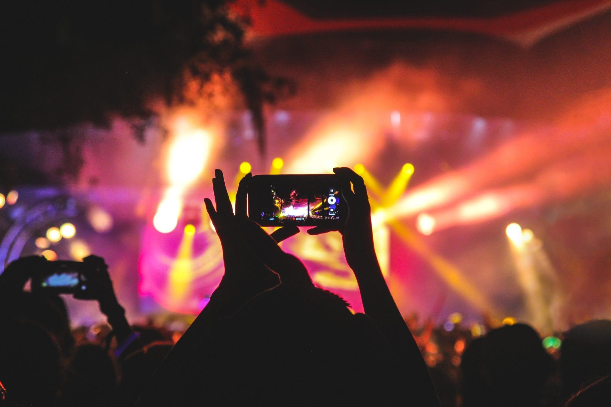 La Música En Las Historias De Instagram 2heart