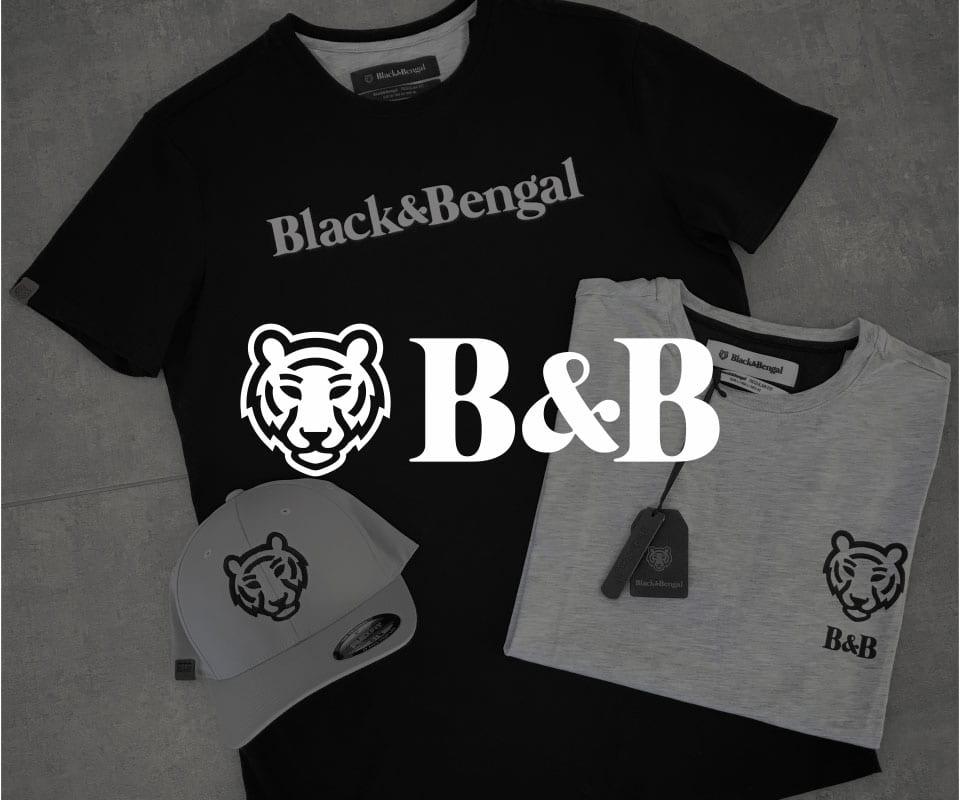 black & bengal 2heart