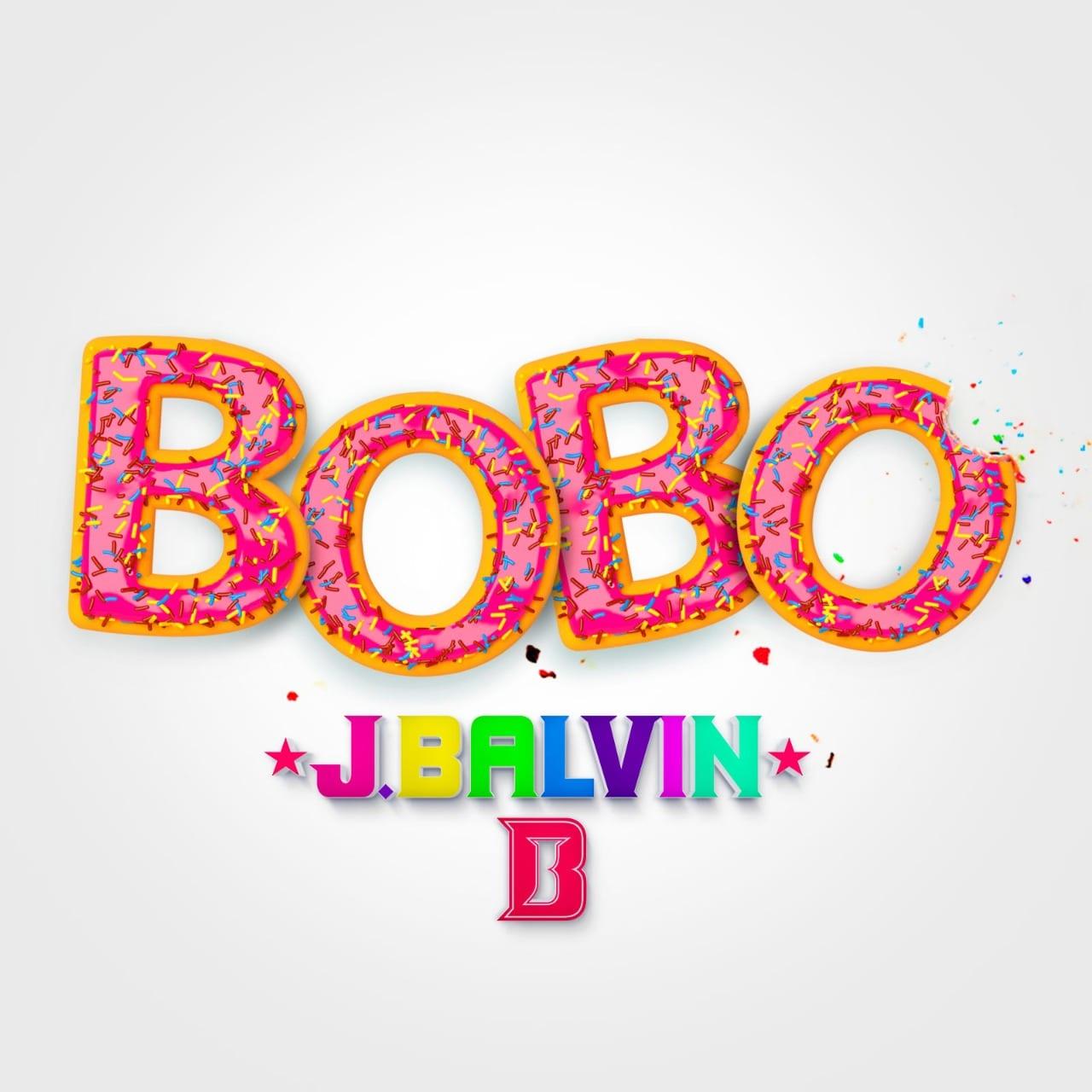Creatividad Bobo para J Balvin